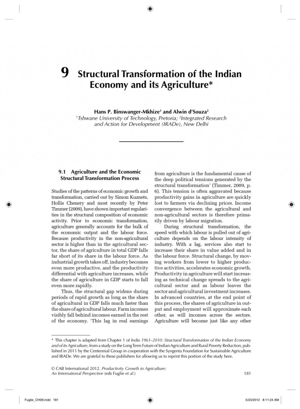 005 Largepreview Research Paper Indian Economic Breathtaking Growth Large