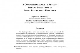 005 Largepreview Research Paper Psychology On Marvelous Anxiety Topics About 320