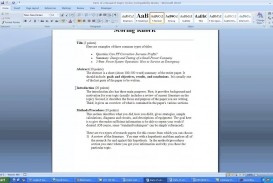 005 Literature Review In Research Paper Striking Including Process Ppt Topic