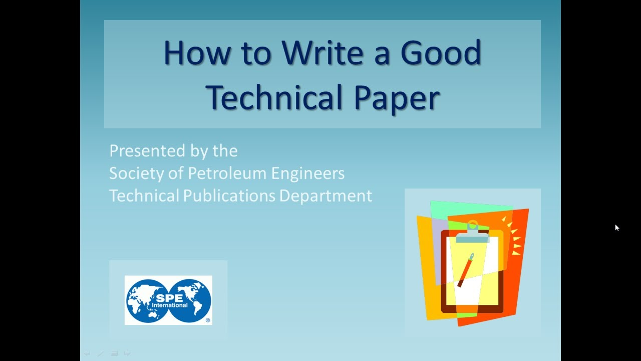 005 Maxresdefault Research Paper Example Of In Technical Wonderful Writing Full