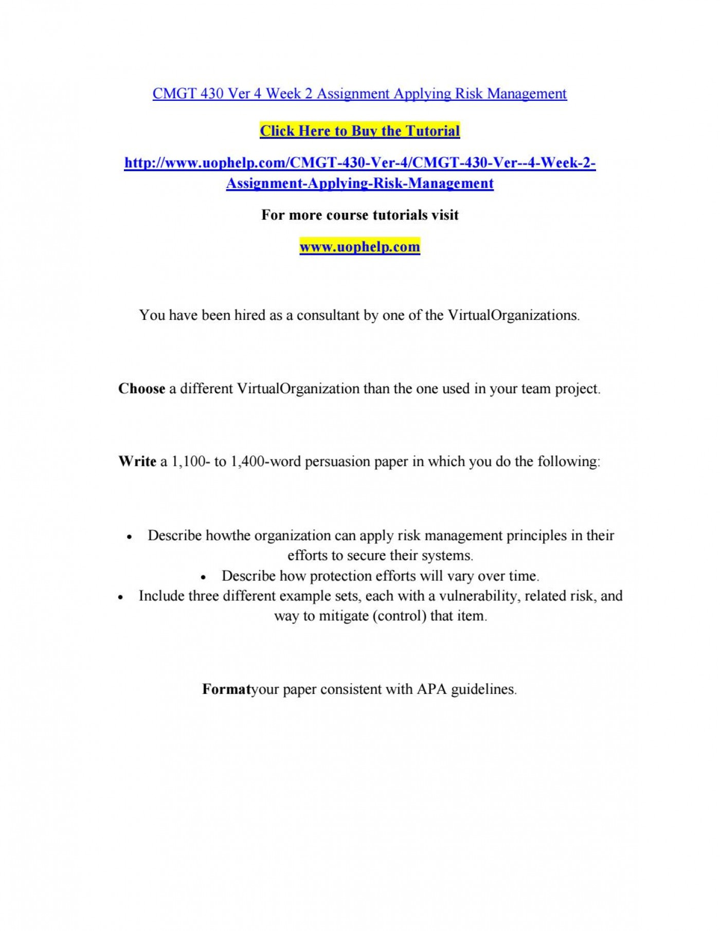 005 Parts Of Research Paper Pdf Page 1 Staggering Preliminary A Chapter 1-5 1400