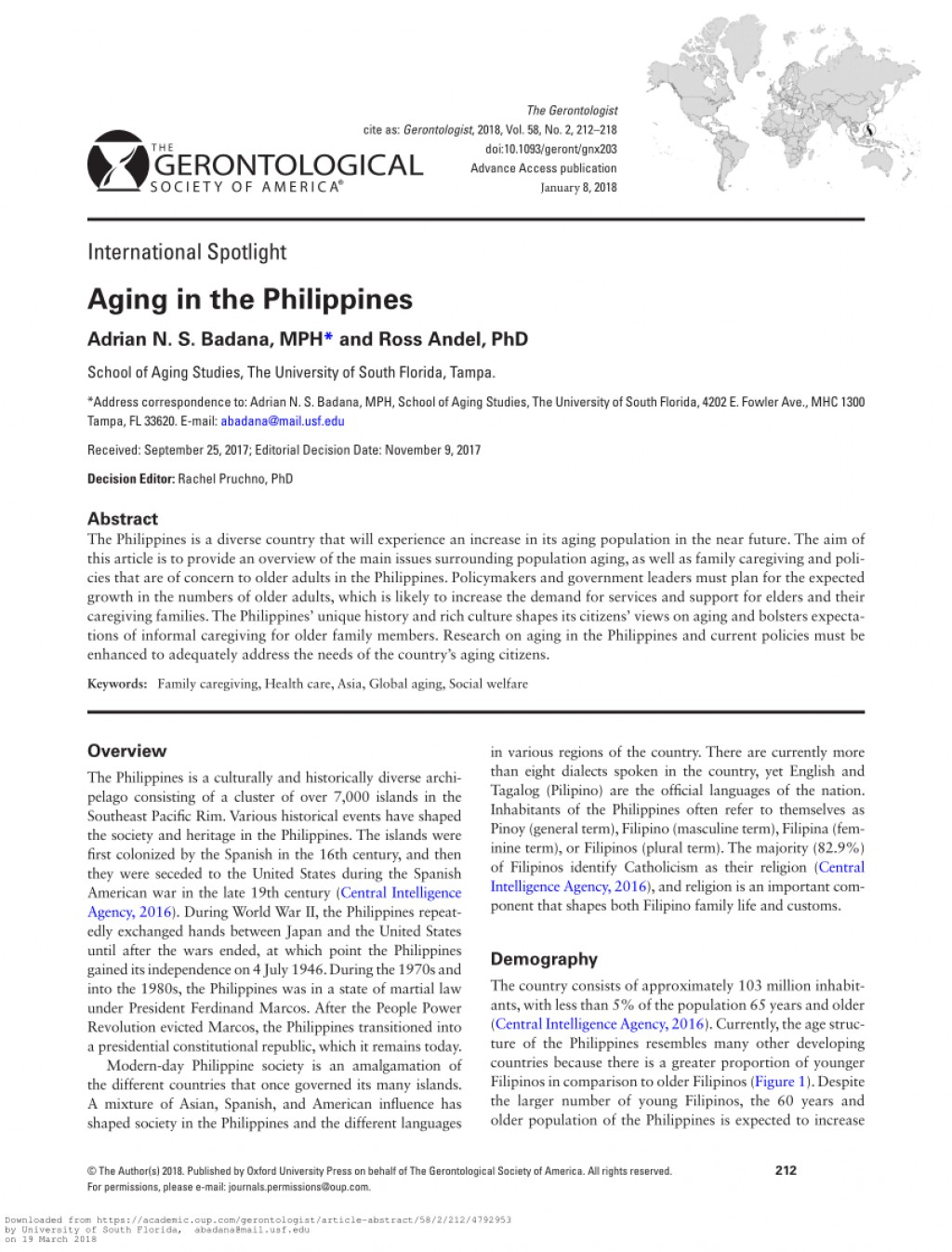005 Poverty In The Philippines Research Paper Abstract Remarkable Large