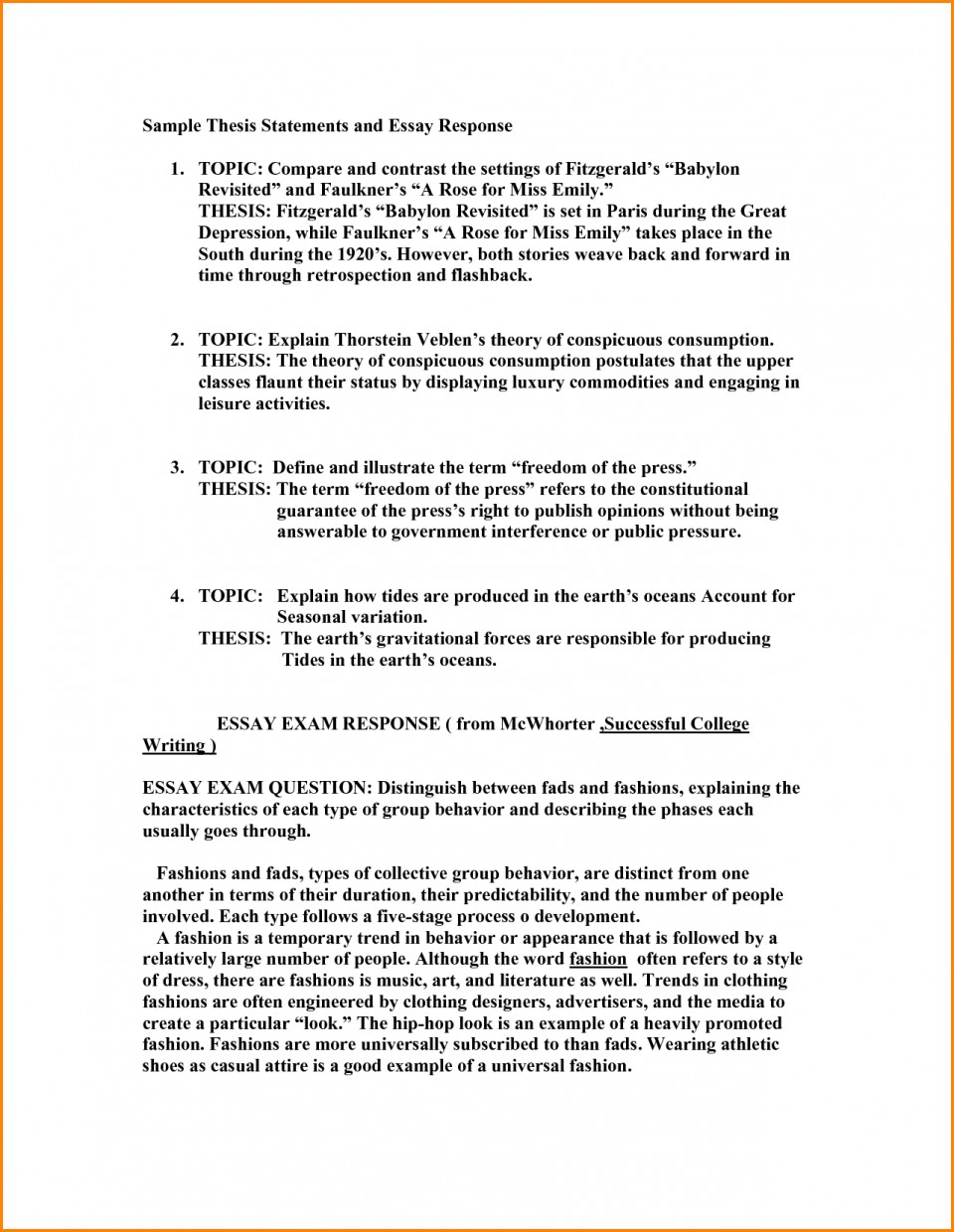 005 Poverty Research Paper Outline Thesis Statement Examples For Essays Amazing In America 960