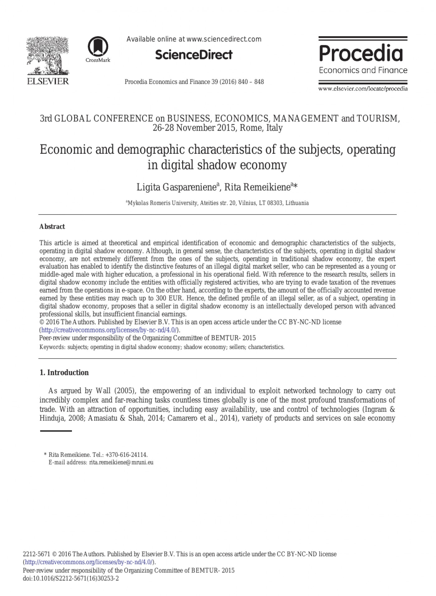 005 Research Paper Remarkable Economy Managerial Economics Topics Sharing Cashless 1400