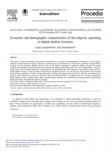 005 Research Paper Remarkable Economy Managerial Economics Topics Sharing Cashless 360