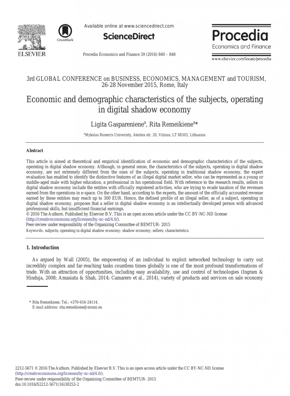 005 Research Paper Remarkable Economy Managerial Economics Topics Sharing Cashless 960