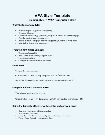 005 Research Paper Apa Format Proper For Incredible A Outline 360