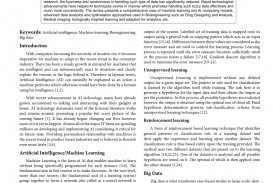 005 Research Paper Artificial Intelligence Ieee Stupendous 2017