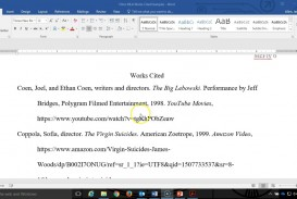 005 Research Paper Citations For Mla Astounding Citing A Website In Format