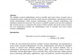 005 Research Paper Computer Science Papers Pdf Astounding Example Ieee In
