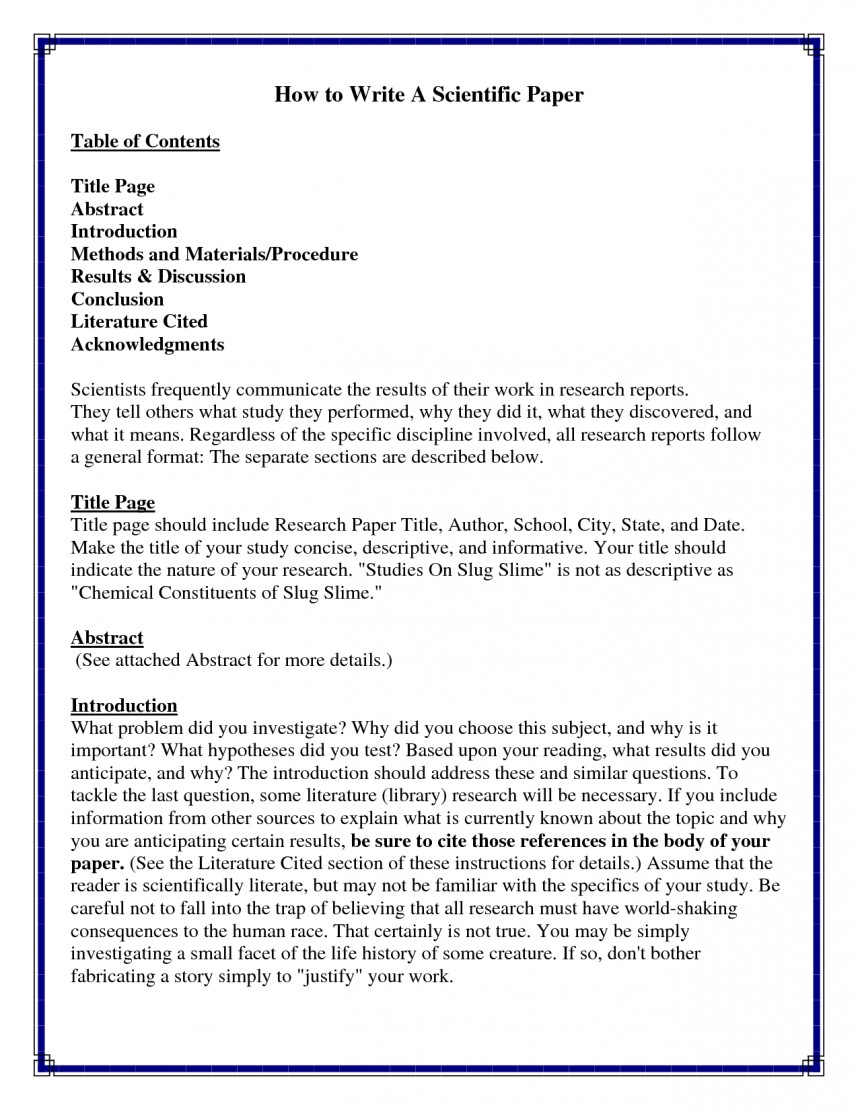 005 Research Paper Good Introductions To Papers Stupendous For Examples Pdf Great