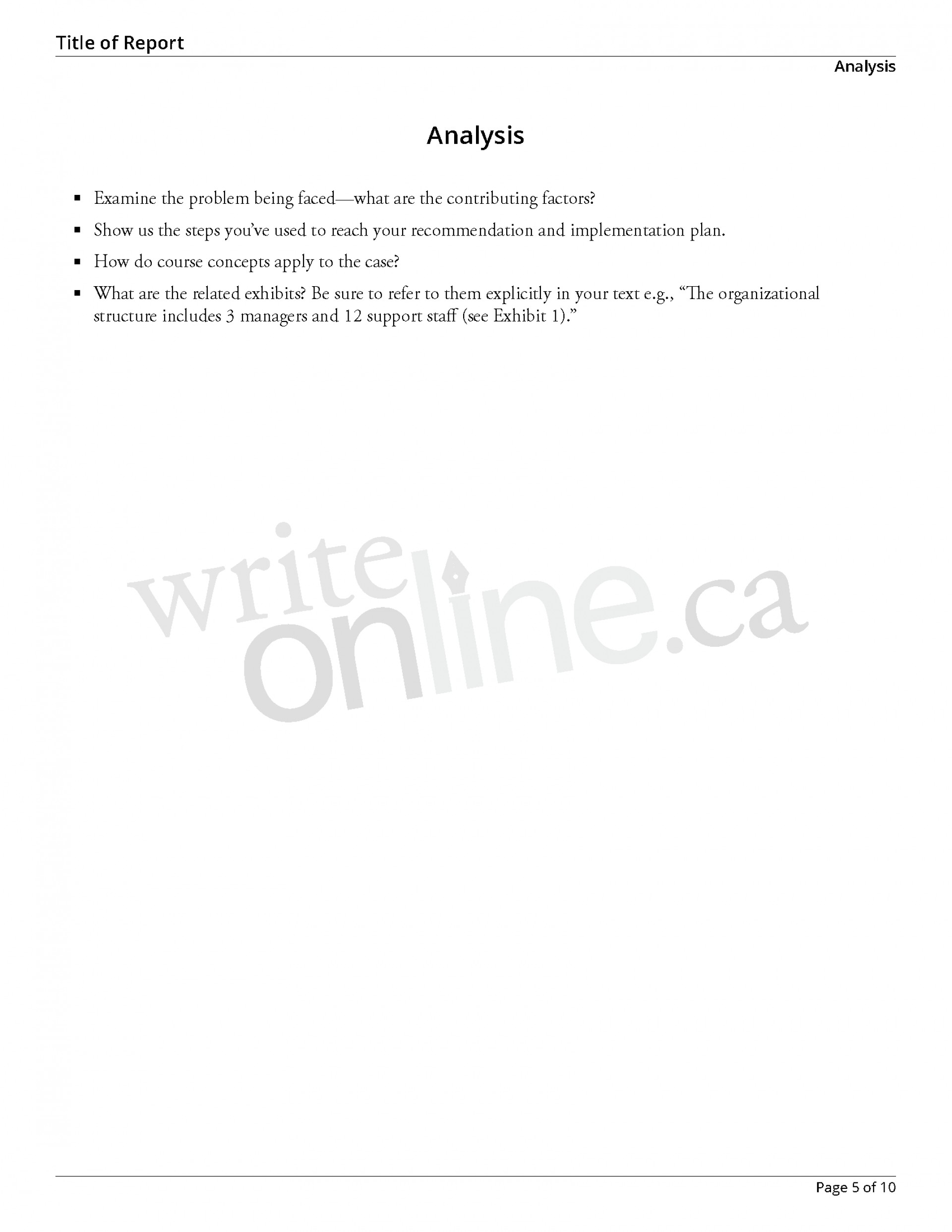 005 Research Paper High School Biology Guidelines Casestudy Sample Page 05 Outstanding 1920