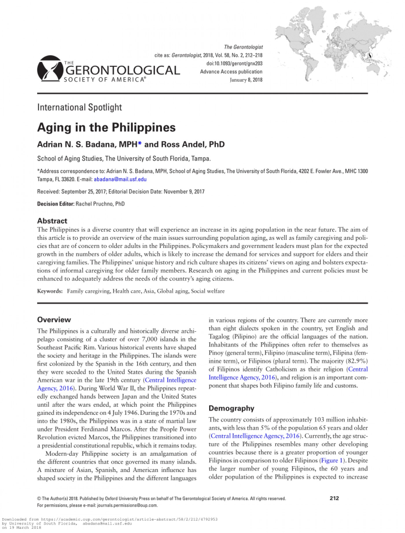 005 Research Paper Largepreview Poverty In The Philippines Impressive Pdf 1400