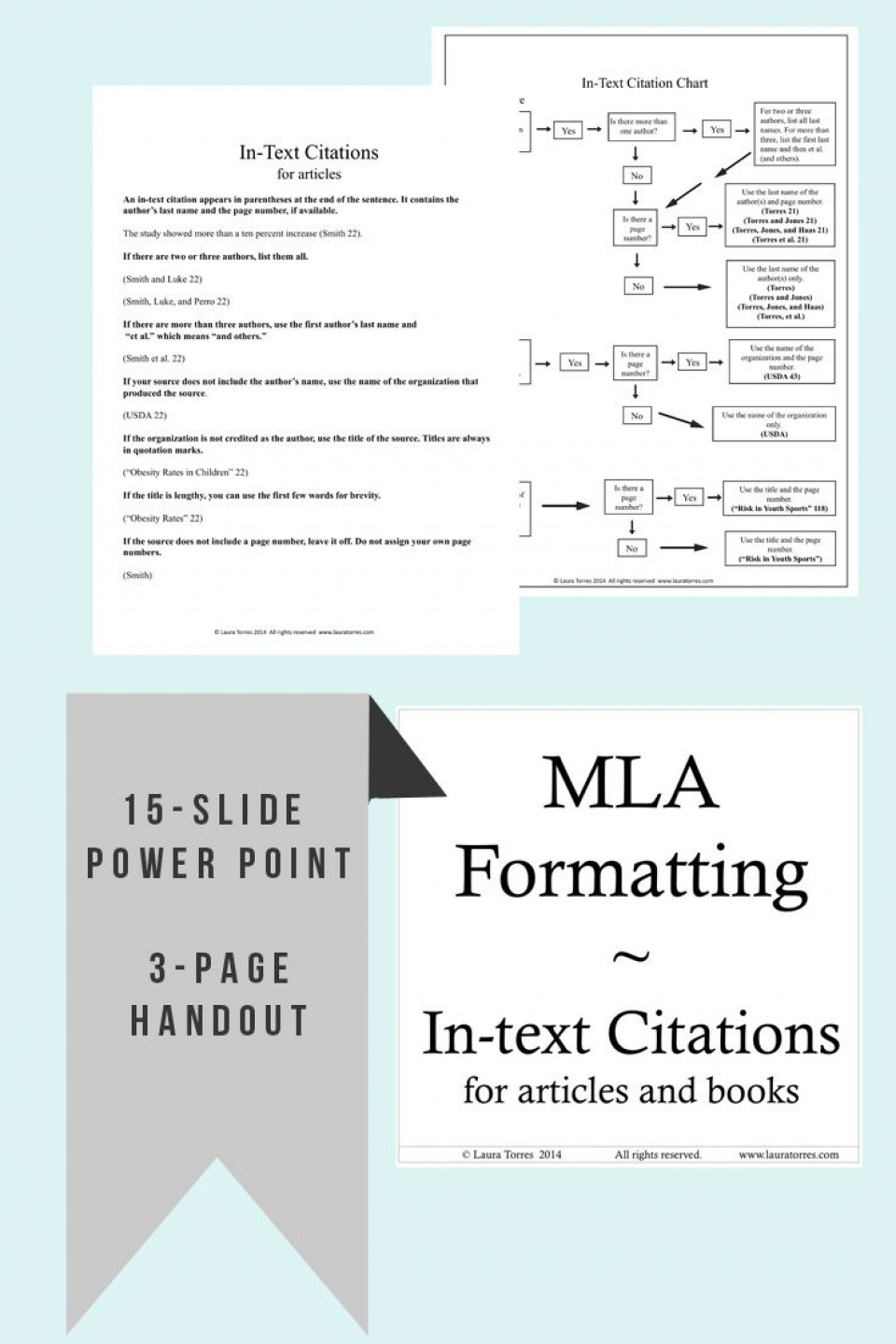 005 Research Paper Mla Format In Text Wonderful Citations 960