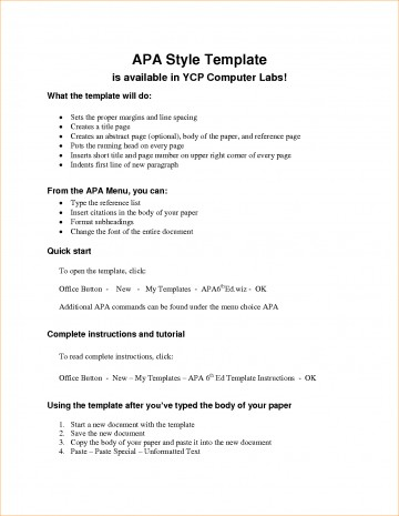 005 Research Paper Outline Template Apa Sample Of An Wonderful A Style Example Apa-style 360