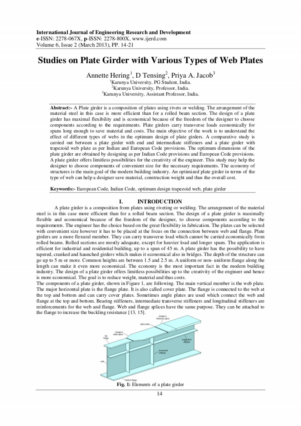 005 Research Paper Phpapp02 Thumbnail How To Get Published In International Frightening Journal Large