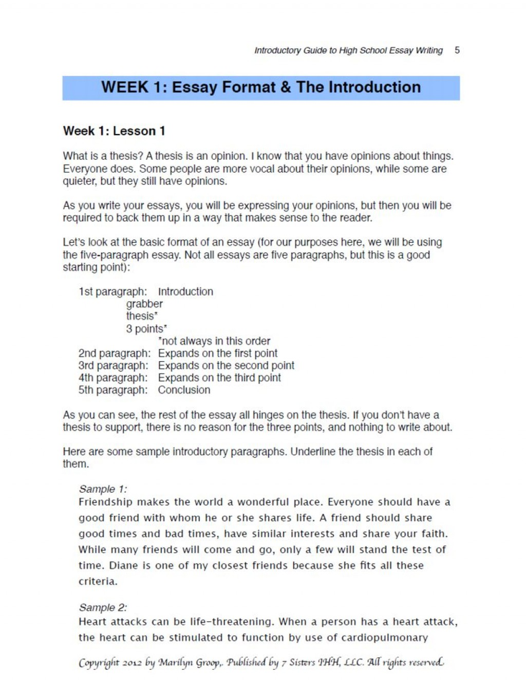 005 Uncategorized20riendship Essays True Examples In Hindi Writing Effective Thesis Statements Point Statement Research Stupendous 3 Large