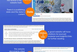 005 What Makes Website Credible Research Paper Is Cnn Source Staggering A For