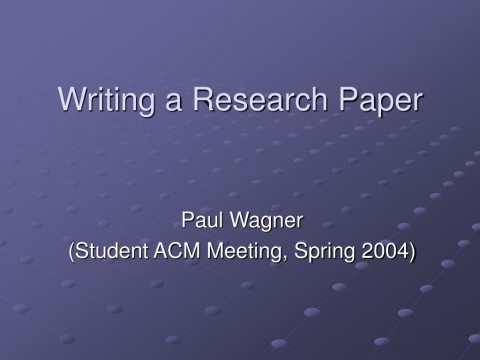 005 Writing Research Paper L How To Write Powerpoint Awesome A Presentation 480