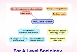 006 Aqa Sociology Research Methods Pasts Fantastic Past Papers Gcse Questions