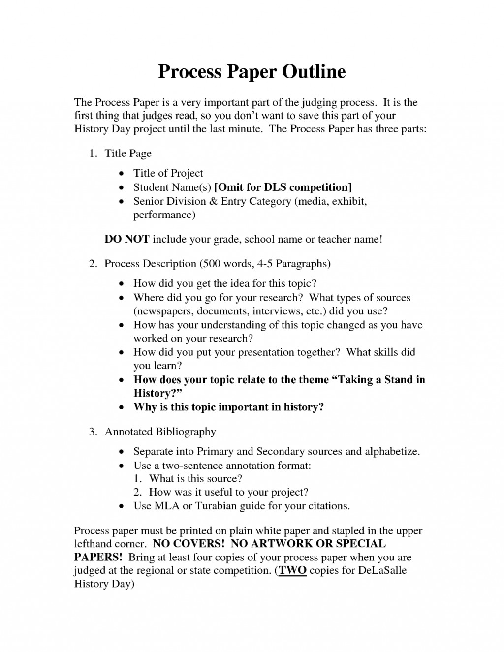 006 Argumentative Research Paper Outline Template Dreaded Example Large