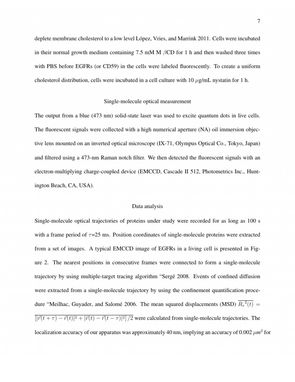 006 Article Research Paper Striking A Format The Imrad Writing Apa Large