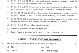 006 Best Research Paper In Economics Impressive Topics