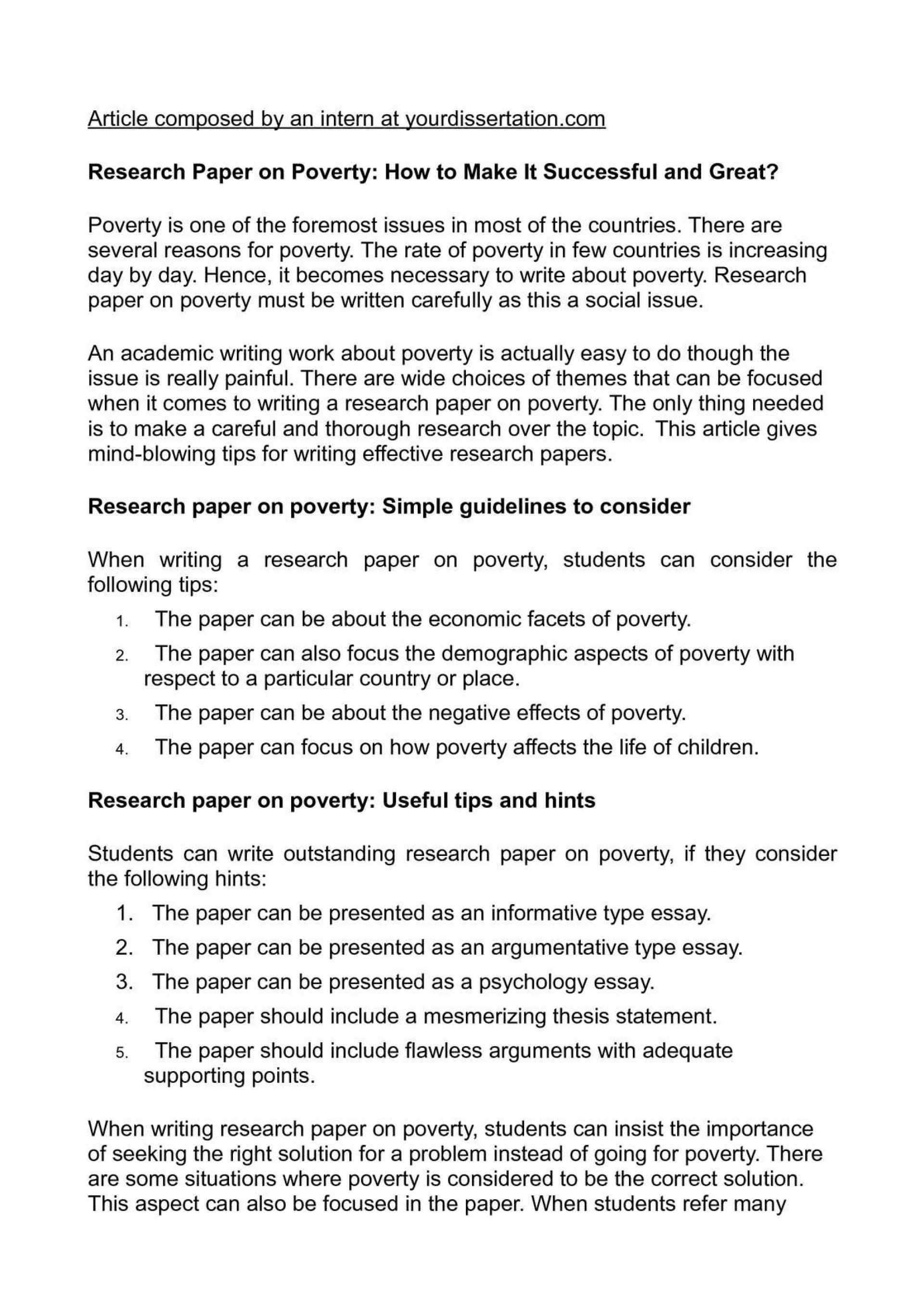 006 Can I Write Research Paper In One Day Fascinating A 6 Page How To Good 1920