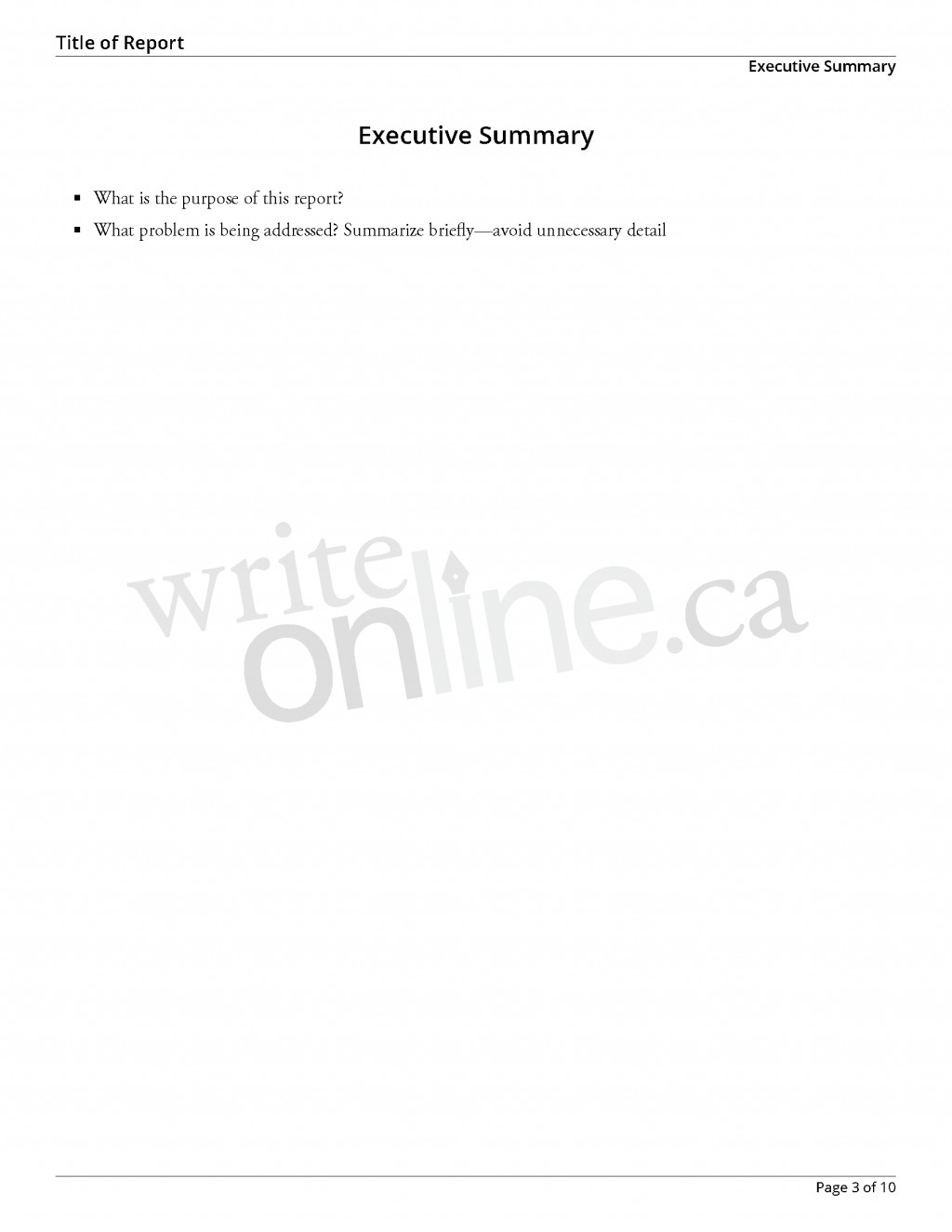 006 Casestudy Sample Page 03 Research Paper Example Of Simple Fantastic A Pdf Large
