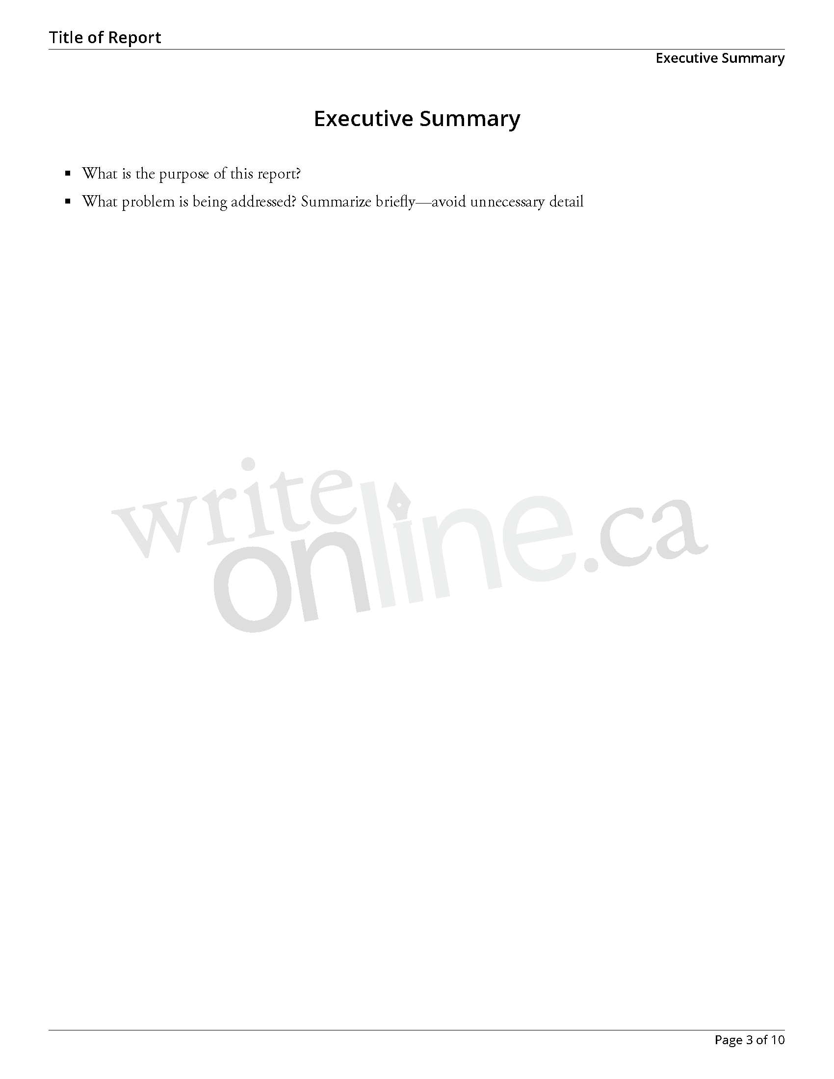 006 Casestudy Sample Page 03 Research Paper Example Of Simple Fantastic A Pdf Full