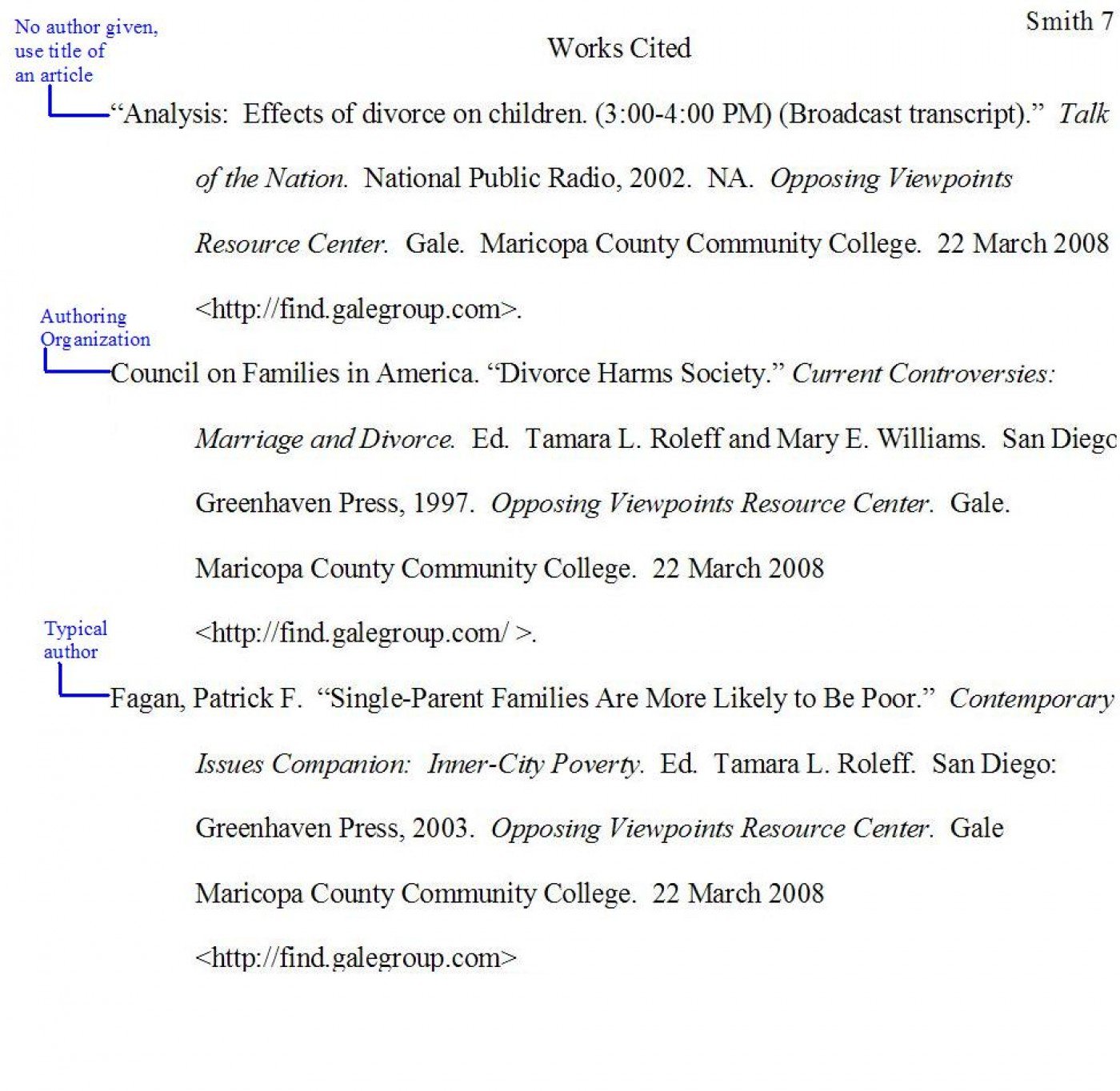 006 Cited Research Paper Samplewrkctd Archaicawful Works Mla Example 1400