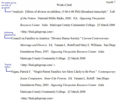006 Cited Research Paper Samplewrkctd Archaicawful Works Mla Example 480