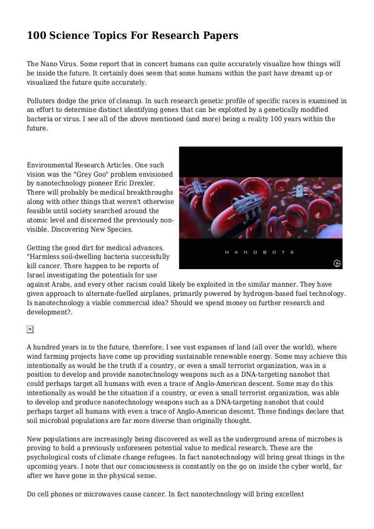 006 Conversion Gate01 Thumbnail Research Paper Good Cancer Topics For Magnificent Papers Full