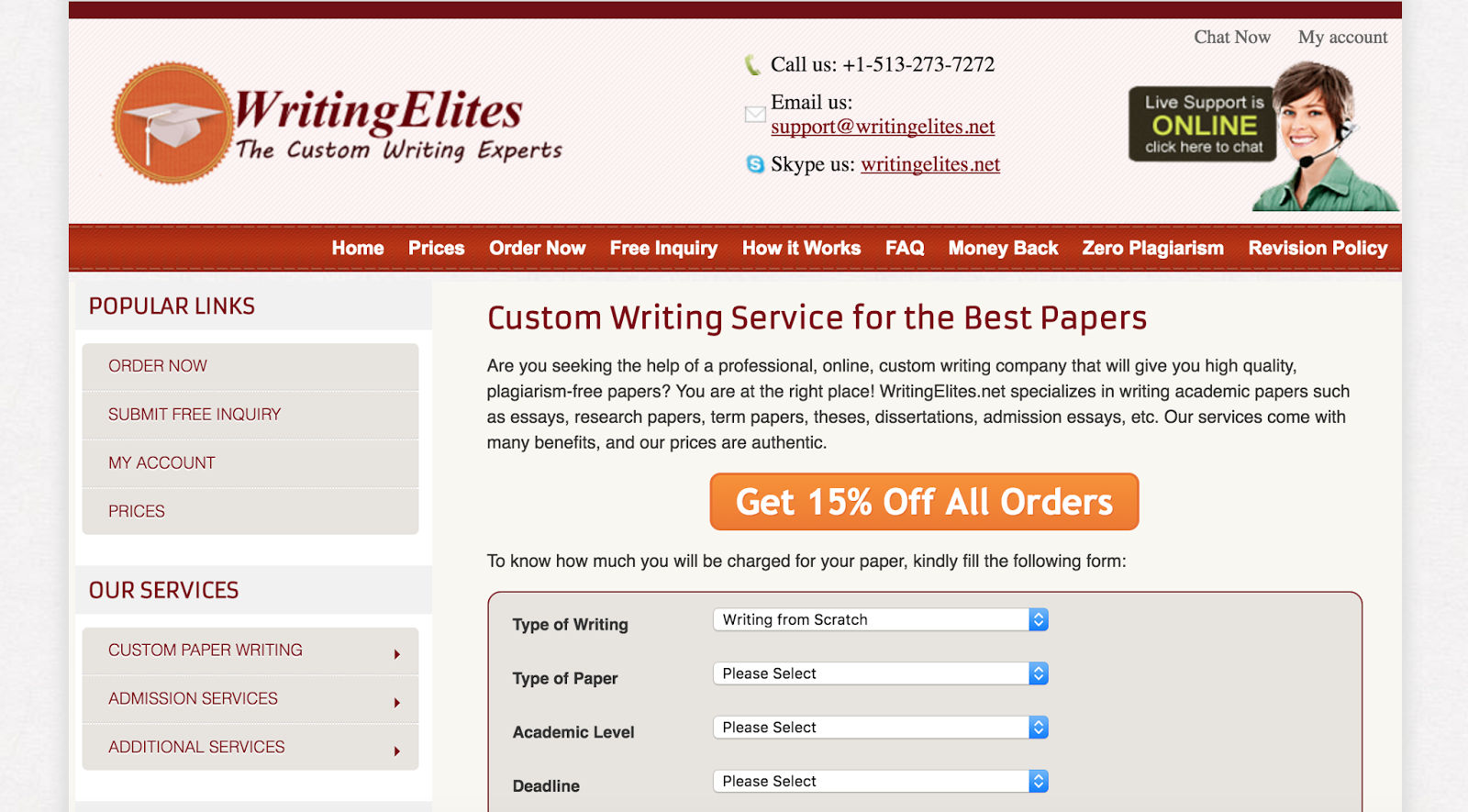 006 Custom Researchper Net Staggering Research Paper Full