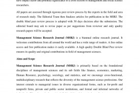 006 Free Online Submission Of Researchs Page 1 Marvelous Research Papers