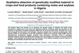 006 Gmo Research Paper Introduction Shocking