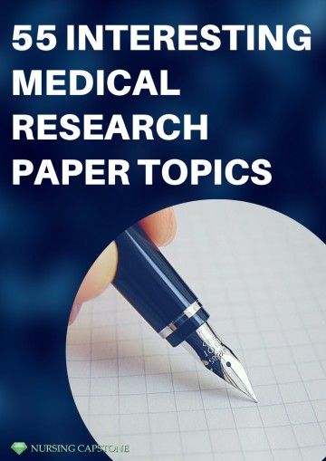 006 Good Medical Research Paper Topics Thumbnail Stupendous Best Ethics For High School Students 360