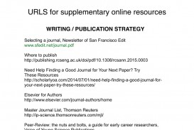 006 How To Write And Publish Scientific Research Paper Pdf Surprising A
