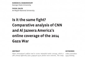 006 Is Cnn Credible Source For Research Paper Staggering A