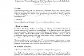 006 Largepreview Educational Data Mining Researchs Pdf Sensational Research Papers