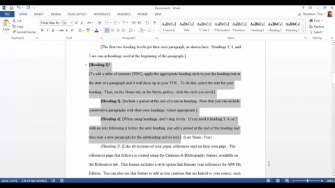 006 Maxresdefault Apa Style Research Paper Template Fantastic Word 480