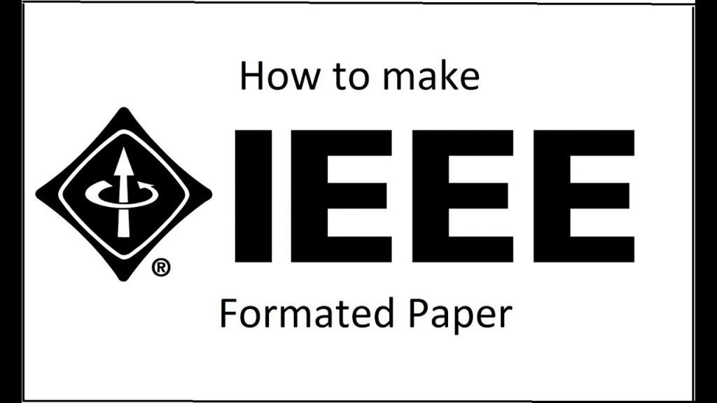006 Maxresdefault Research Paper Ieee Wonderful Format Sample Online In Word Large
