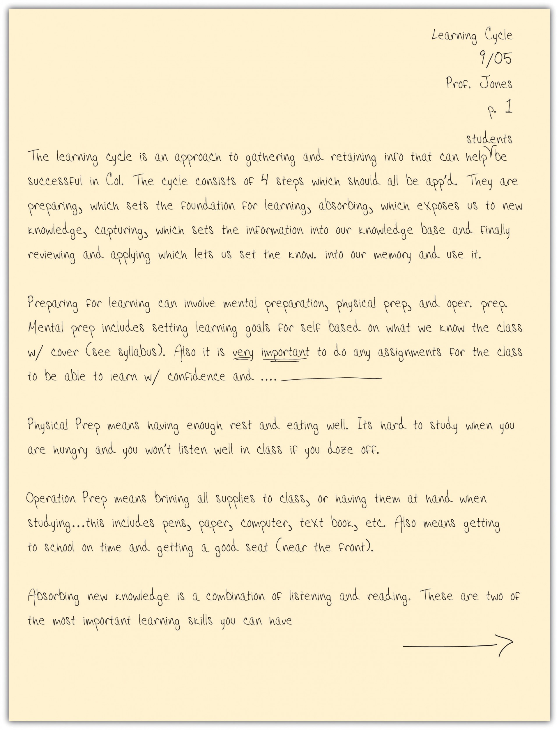 006 Note Taking Methods For Researchs Staggering Research Papers 1920