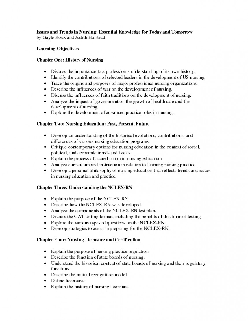 006 Objective Of The Study Research Paper Example Breathtaking 868