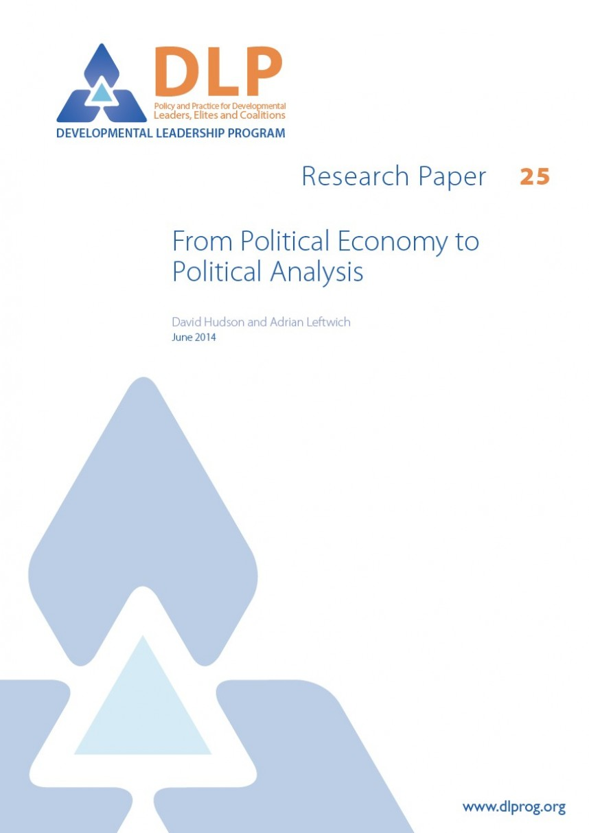 006 Political Economy Research Paper Topics From To Awesome Global International 868