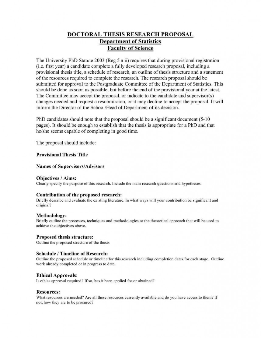 006 Research Paper Example Of Proposal Beautiful Pdf Sample