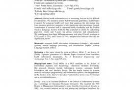 006 Research Paper Largepreview Health Informatics Stunning Topics