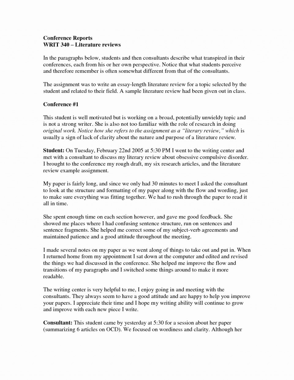 At risk mentality essay