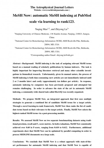 006 Research Paper Order Of Scientific Top Conclusion Tense 360