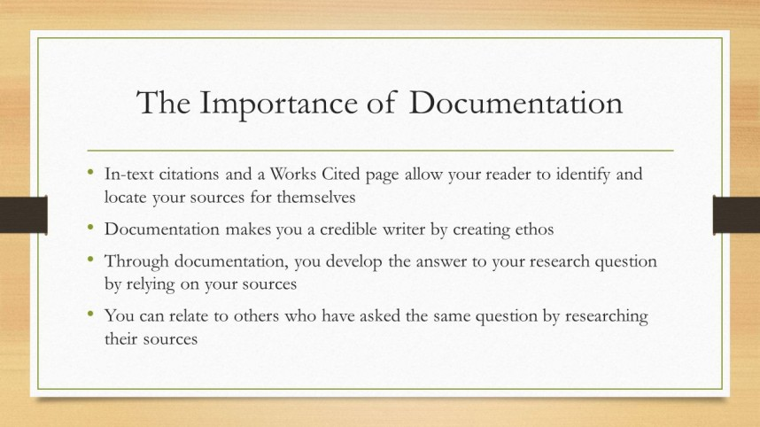 006 Research Paper Slide 4 What Makes Source Credible Unbelievable A For Are Information Sources Is Npr